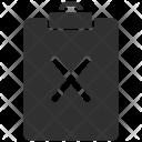 Remove Delete Notepad Icon