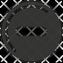 Circular Circles Circle Icon