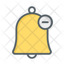 Alert Bell Ring Icon