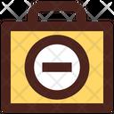 Remove Bag Delete Cart Cart Icon