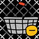 Remove bag Icon