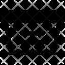 Remove Basket Shopping Basket Icon