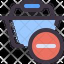 Remove Basket Icon