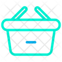Basket Remove Minus Icon