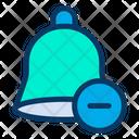 Remove Bell Icon