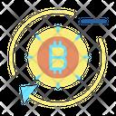 Remove Bitcoin Icon