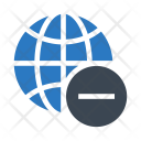 Browser World Remove Icon