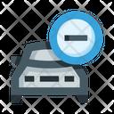 Remove Car Remove Taxi Remove Cab Icon