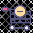Remove Buy Sale Icon