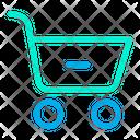 Cart Remove Remove Cart Icon