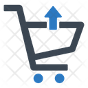 Remove cart Icon