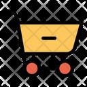 Remove Cart Icon
