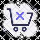 Cart Remove Close Icon