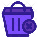 Remove Cart Cart Shopping Icon