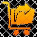 Remove Cart Remove Cart Icon
