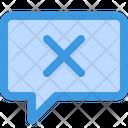 Remove Chat Bubble Remove Chat Delete Chat Icon