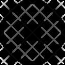 Remove Circle Icon