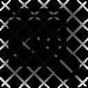 Remove Code Icon