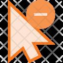 Remove Cursor Icon