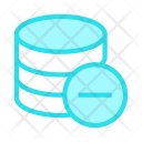Remove Database Icon