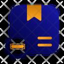 Remove Delivery Icon