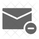 Remove email Icon