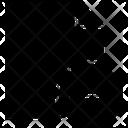 File Minus Icon