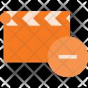 Remove Film Icon