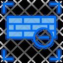 Remove Firewall Icon