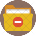 Document Folder File Icon