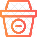 Shopping Basket Sale Icon