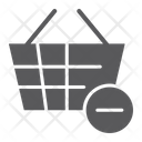 Remove From Bucket Icon