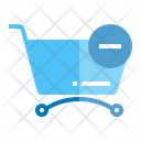 Remove From Cart Icon