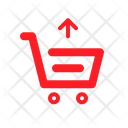 Remove From Cart Cart Trolley Icon
