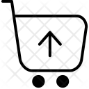 Shopping Cart Trolley Icon