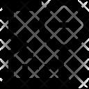 Remove Hourglass Icon
