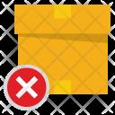 Remove Letterbox Post Icon