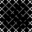 Remove Link Chain Icon