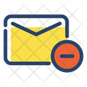 Message Email App Icon