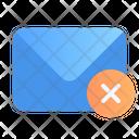 Remove Message Message Remove Icon