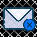 Remove Message Message Delete Message Icon