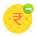 Remove Money Icon