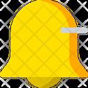 Bell Alarm Minus Icon