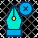 Remove Point Icon
