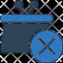 Remove Purse Icon