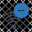 Remove signal Icon
