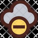 Remove Storage Remove Cloud Storage Cloud Storage Icon