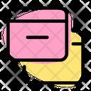 Remove Tab Icon