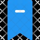 Remove tag Icon