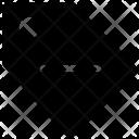 Remove Tag Label Icon